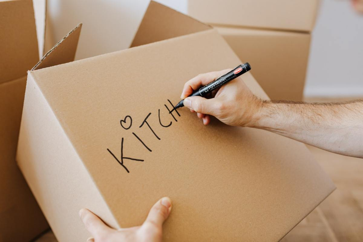 More Tips Downsizing, Moving or SellingHome.